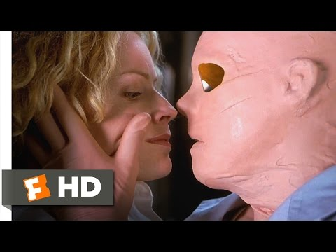 Hollow Man (2000) - This is a Gift Scene (5/10)   Movieclips