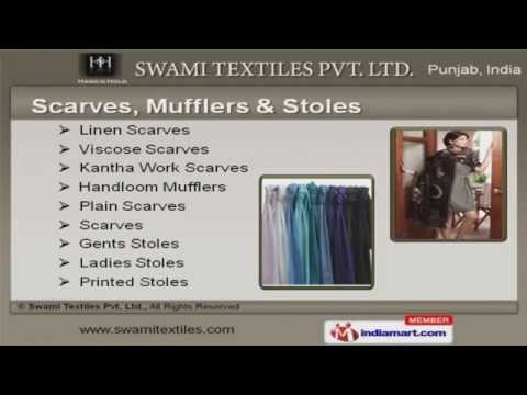 Swami Textiles Private Limited - Video
