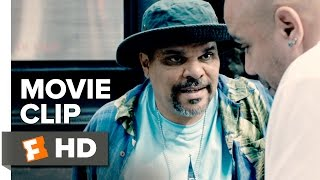 Puerto Ricans In Paris Movie Clip   When Do I Get To Be The Brains   2016    Luis Guzm  N Movie Hd