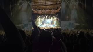 Sorry if the video isn't in the best quality.  Wasn't planning on recording.  This was my first ever concert.  I didn't have enough memory on my phone to record the whole thing or I would have.  Hope you enjoy anyways.