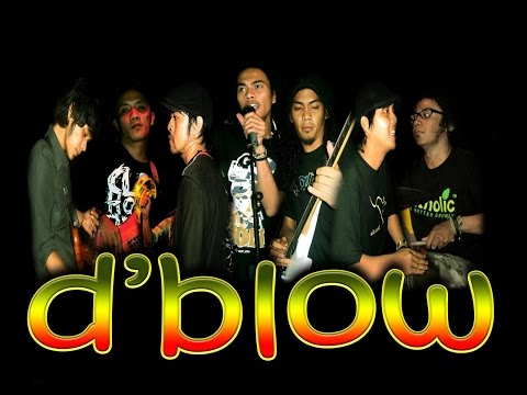 D'blow - Pelangi Di Jiwa Mp3