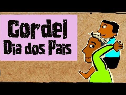Poemas cortos - Cordel Dia dos Pais Poema Especial