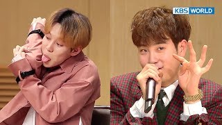 Download Video School Attack : Block B [Entertainment Weekly/2017.11.27] MP3 3GP MP4