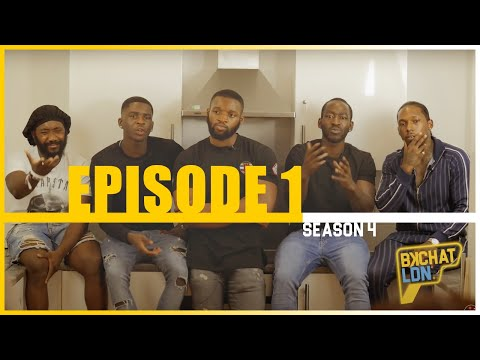 """BKCHAT LDN: S4 EPISODE 1- """"My Girl Was Doing Up Extra Curricular Activities In Afronation!"""""""