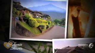 Trawas Indonesia  City new picture : Vanda Gardenia Hotel and Resort - Indonesia Trawas