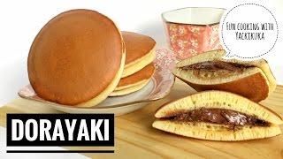 Video RESEP DORAYAKI * Japanese Pancake DORAYAKI MP3, 3GP, MP4, WEBM, AVI, FLV Mei 2018