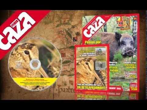 Revistas Federcaza y Caza Mayor Junio 2015