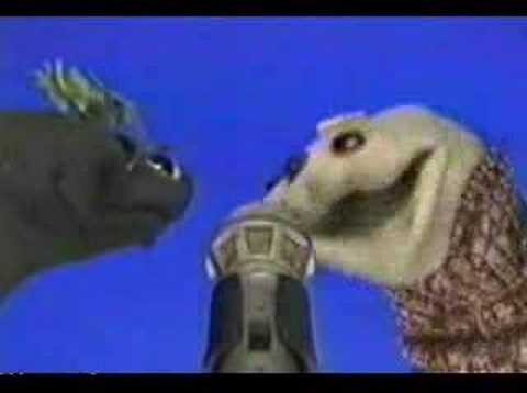 The best Sifl and Olly #2 (Part of ep14)