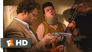 Nonton Pineapple Express - Thug Life Scene (7/10) | Movieclips Film Subtitle Indonesia Streaming Movie Download