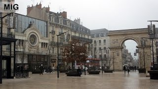 Dijon France  city photo : Dijon and Burgundy, The French Gastronomy and Art de Vivre