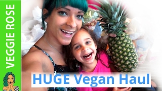 What do vegans eat? Here is my full vegan grocery haul. I will show you what vegan food I buy at whole foods, the produce junction, and aldis. all our vegan ...