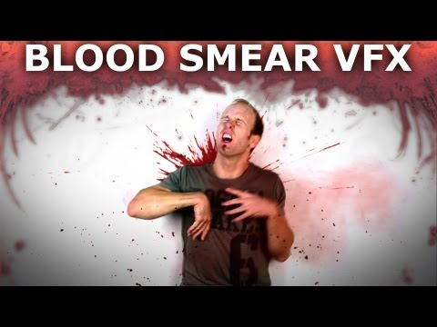 adobe after effects - Learn how to smear a blood effect along a wall as your actor is sliding down in this basic After Effects tutorial :) In response to my popular bullet hit tut...