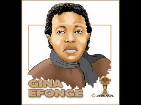 Gina Efonge - yo nalinga (zaiko langa langa 1973)