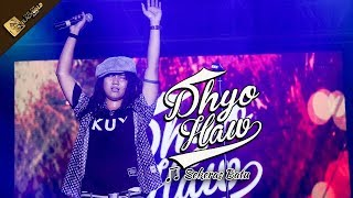 SEKERAS BATU | DHYO HAW [Live Konser Apache Feel The BLACKGOLD Concert 12 Agustus 2017]