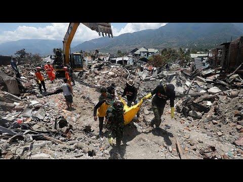 Ινδονησία: Έκκληση για επιπλέον ανθρωπιστική βοήθεια
