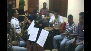 Video HOY TE DOY LAS GRACIAS - Orquesta Católica KALÓS MP3, 3GP, MP4, WEBM, AVI, FLV Maret 2019