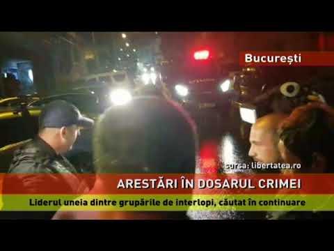 Șase suspecți, arestați în dosarul crimei de la Piața Constituției