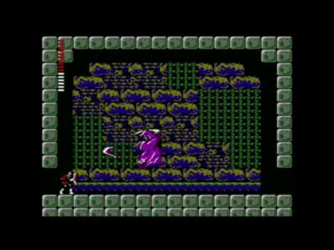 preview-Castlevania-2:-Simons-Quest-Review-(Nes/Wii)-(Kwings)