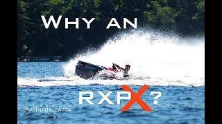 6. Seadoo RXP X Review