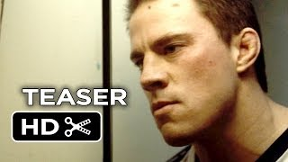 Nonton Foxcatcher Official Teaser Trailer  2  2014    Channing Tatum Drama Hd Film Subtitle Indonesia Streaming Movie Download