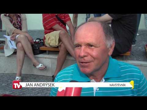 TVS: Uherský Brod 26. 8. 2016