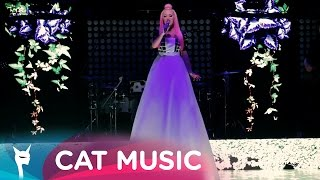 Delia - Ce are ea (Official Video Live) by Cat Music  Romania's #1 ♫Music Channel: http://bit.ly/Subscribe2CatMusic Music si ...