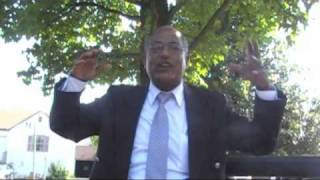 Tekle Yeshaw - Ethiopian History And Ethiopian Current Affairs- Part Two