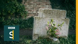Video The stranger at my brother's grave (FULL DOCUMENTARY) BBC Stories MP3, 3GP, MP4, WEBM, AVI, FLV Agustus 2019