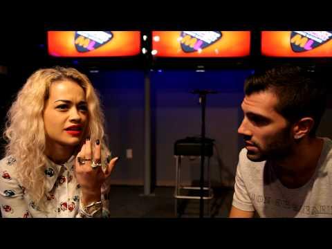 Ja me kë do të 'martohet' Rita Ora (Video)