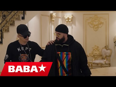 Agon Amiga ft. Cozman - Prej Tirone (Official Video 4K)
