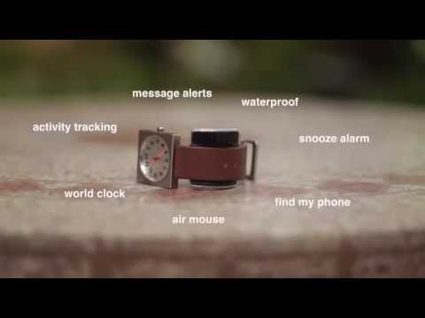 Wearable universal digital smart accessory for the watch – 2014 technology devices