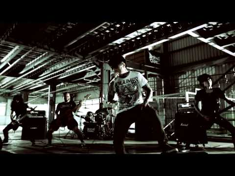 Beyond Cure - Coexistence (Official Video 2011)