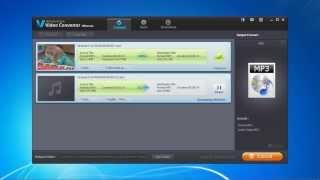 Video Convert MP4 or WMA to MP3 in a Few Clicks MP3, 3GP, MP4, WEBM, AVI, FLV Juli 2018