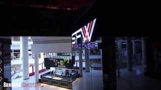 SF World Cinema Bangkok Nightlife