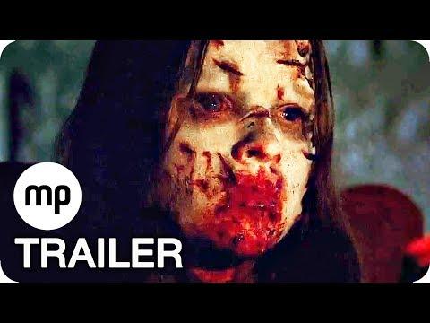 THE DARK Trailer Deutsch German (2018)