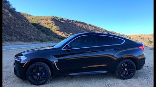 This X6M is a 750HP Family Hauler  - One Take by The Smoking Tire