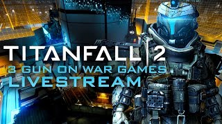 Titanfall 2 The War Game Changes by GameSpot