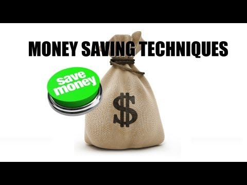 DSLR Tips: Money Saving Techniques
