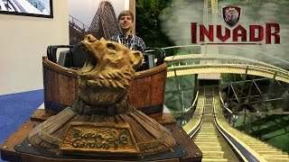 Nonton IAAPA 2016 Convention Tour of New 2017 Rides & Attractions! Film Subtitle Indonesia Streaming Movie Download