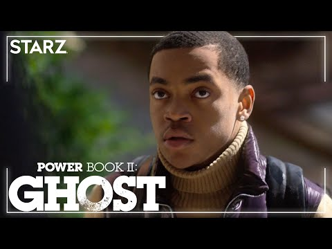 Inside the World Ep. 1 | Power Book II: Ghost | STARZ