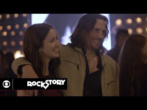 Rock Story: capítulo 156 da novela, quarta, 10 de maio, na Globo
