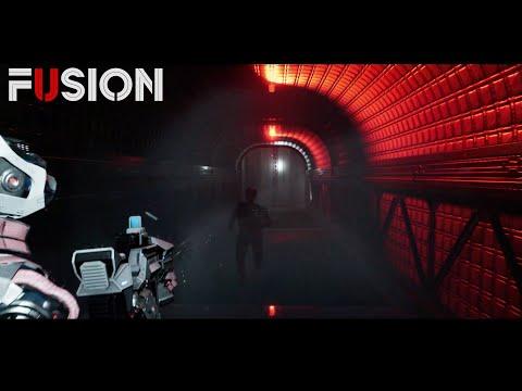 Fusion - Gameplay Demo - Trailer de Fusion
