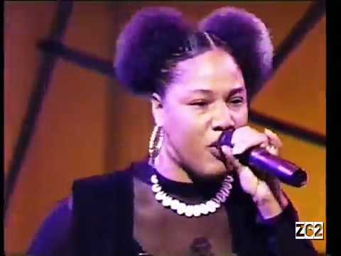 Lady Of Rage Feat:Snoop Dogg 1995 Afro Puffs