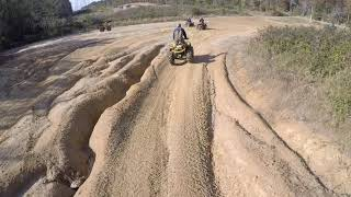 4. Slades ATV Park | Can Am Outlander 570 XMR, Renegade 570, Honda