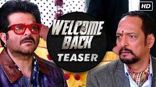 Welcome Back - Dialogue Promo 5