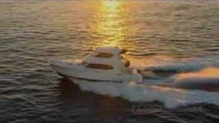 Maritimo Cruising Motor Yacht