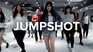 Jumpshot - Dawin / Beginners Class Video