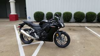 1. 2016 Honda CBR300R ABS Walk-Around Video | Black CBR 300 Sport Bike | HondaProKevin.com