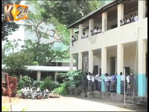 Students turned away as teachers stay from schools for 2nd day