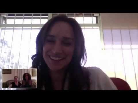 Interview with Nicole da Silva